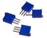 Многооборотные прецизионные регулируемые резисторы