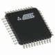 Микроконтроллеры Atmel