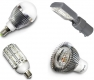 Светодиодные лампы и сборки