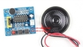 Звуковые модули, усилители