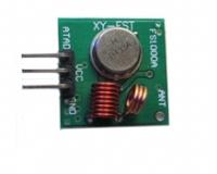 433MHz Wireless Transmitter Module Superregeneration for Arduino