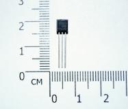 BT131-600 600V 1A