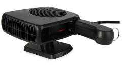 Портативный автомобильный обогреватель - дефростер 150Вт DC 12В с системой контроля температуры