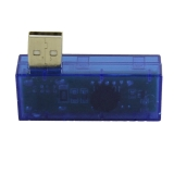 Электронный портативный USB-тестер (напряжение и ток) TK0794