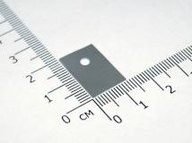 Теплопроводящяя подложка для корпуса TO-220 TO220(1.9x1.4 см) (упаковка 5шт.)