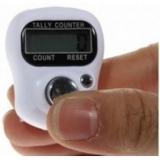 Миниатюрный электронный 5-разрядный счетчик на палец TL1737