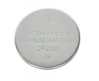 Батарейки CR2025 (Lithium Battery) 3В