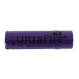 Аккумулятор UltraFire 18650 3.7В 4500 мА/ч