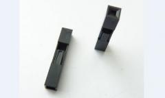 DuPont штекер для кабеля 2.54 мм 1Р (упаковка 5 шт.)
