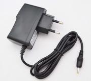 Блок питания AC 100-240В - DC 5В 2А 10Вт штекер DC 2.5мм х 0.8мм (для планшетов)