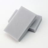 Меламиновая губка 100*60*20мм, серая, плотность 8-9 кг/м3