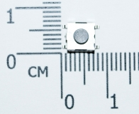 Кнопка тактовая SMD 6 * 6 * 3,1 мм