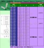 Стойка нейлоновая HTP-318 (18мм, резьба М3, нейлоновая)