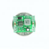 Миниатюрный DC-DC регулируемый преобразователь на чипе XM1584, вход 4.5-28В, выход 0.8-20В, ток 3.0А
