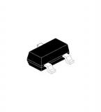 IRLML2502TRPBF (00BF) транзистор, N-канал 20В 4.2А logic (Micro3 / SOT-23)