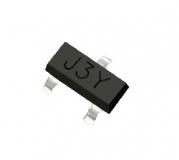 S8050 SMD Transistor SOT-23 n-p-n