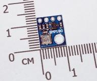 BMP180 GY-68 цифровой модуль измерения температуры, давления (может заменить BMP085)