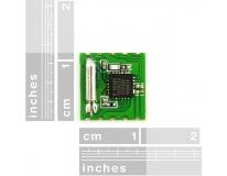 AR1010 Stereo Radio Module - модуль FM-приемника с поддержкой цифрового вещания