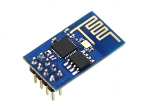 Модуль ESP8266-01 ESP-01 WiFi Serial Transceiver Module