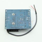 Компактный готовый стерео усилитель на TDA7492 2 х 50Вт класса  D