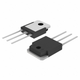 FGA25N120ANTD, Транзистор IGBT 1200В, 25А, 312Вт, встроенный диод, корпус to-3p