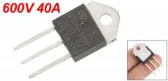 BTA41-600B симистор 40А/600В TOP-3