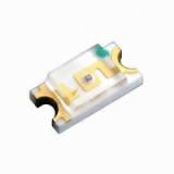 Светодиод SMD 1206, желтый 130