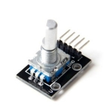 Arduino модуль энкодера KY-040