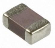 Конденсатор Fenghua c1206, 680пФ ± 10% 50В X7R  1206B681K500NT
