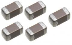 Конденсатор Murata c0603, 2.2nf ± 10% 50V X7R  GRM188R71H222KA01D (упаковка 5 шт.)