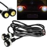 Светодиодная лампа для автомобиля 12В 0.6Вт влагозащищенная, комплект 2 шт.
