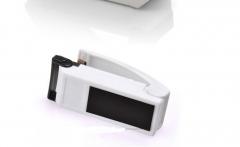 Аппарат для сварки целофана на 2 батарейках AA