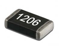 1 Ом smd1206 5% J 0.25Вт (упаковка 5 шт.) 1R0