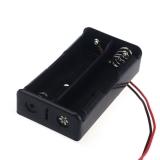 Батарейный держатель для 2 × 18650 аккумуляторов