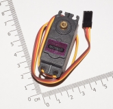 Сервопривод TowerPro MG996R (расширенный набор качалок, цифровая сервомашинка с металлическими шестернями и шарикоподшипниками)