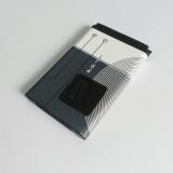 Аккумулятор BL-5C 3.7В 1020мА/ч 3.8Wh для телефонов Nokia