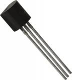 2N6027 однопереходной транзистор 40В, 150мА to-92