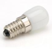 Светодиодная лампа E14 110-250В 3 Вт 3 LED 1W белый теплый цвет 2700K
