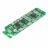 Контроллер заряда разряда BMS 4S 4-5A для 4 Li-Ion аккумуляторов 18650