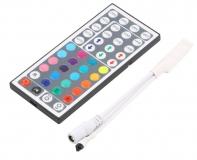 Дистанционное управление 44 key 12В 6А для светодиодных RGB лент типа 3528, 5050 и других