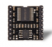 Музыкальный модуль DFPlayer - A Mini MP3 Player