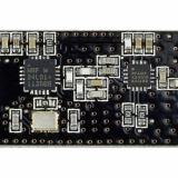 Беспроводной приемопередатчик 2.4GHz nRF24L01+PA+LNA с антенной