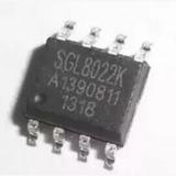 SGL8022W (SGL8022)- Single-channel DC LED control touch chip, SOP-8