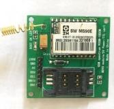 M590e GSM GPRS модуль 900МГц - 1800МГц для sms сообщений, комплект для сборки