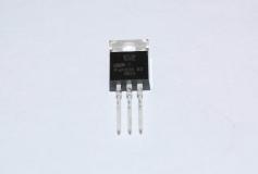 Симистор BT136-600E 4А 600В 10мА TO-220