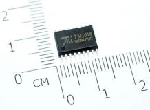 LED-контроллер TM1618 (SOP-18)