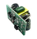 Источник питания, выход DC 5V 700mA, вход AC 220V, защита от перегрева, защита от перегрузок и КЗ