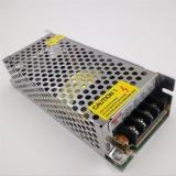 Источник питания (преобразователь AC-DC) S-120-12 (110 / 220В) - 12В 10А) размер 145*58*36мм