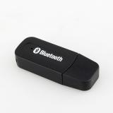 Приемник - ресивер Bluetooth music receiver USB  V2.1 A2DP с 3.5мм AUX Аудио интерфейсом