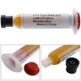 Флюс-гель нейтральный AMTECH RMA-223-LF-TF, шприц 10 куб. см